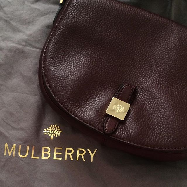 6db4670ab2f Mulberry – Covent Garden London