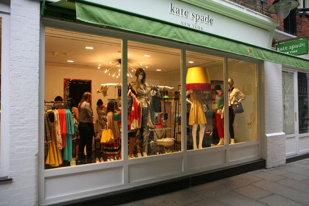 kate spade new york – Covent Garden London