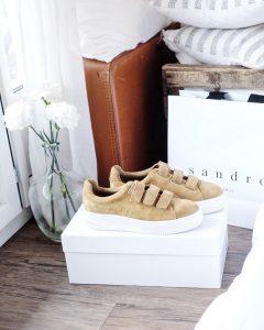 Sandro Covent Garden Store