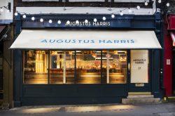 Augustus Harris Restaurant Covent Garden