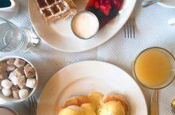 Balthazar Restaurant Covent Garden