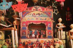 Benjamin Pollock's Toy Shop Covent Garden Store