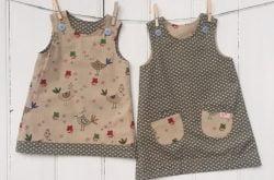 Bobbi Handmade Children's Clothes Covent Garden Store