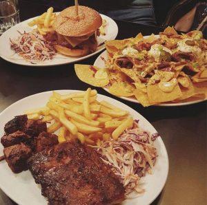 Bodean's BBQ Covent Garden