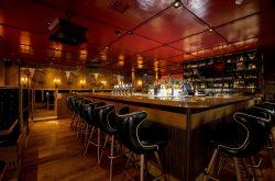 Bodean's BBQ Covent Garden Restaurant