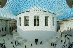 British Museum Covent Garden