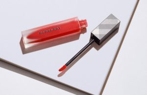 Burberry Beauty Box Covent Garden Store