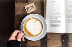 Caffè Nero Covent Garden