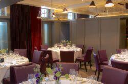Christopher's Covent Garden Restaurant