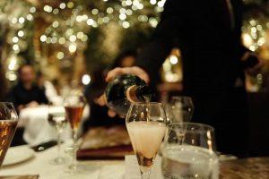 Clos Maggiore Covent Garden Restaurant