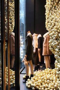 Club Monaco Covent Garden Store