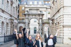Courtauld Institute of Art Covent Garden