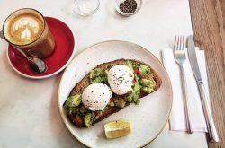 Covent Garden Grind Cafe