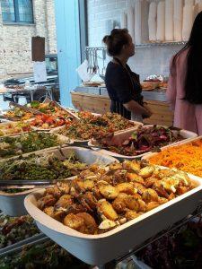 Kastner & Ovens Covent Garden Restaurant