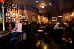 Lamb & Flag Covent Garden Pub