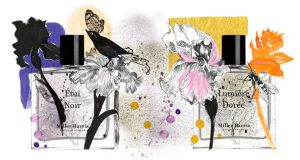 Miller Harris Perfumer London Covent Garden Store