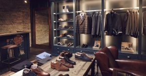 Oliver Sweeney Covent Garden Store