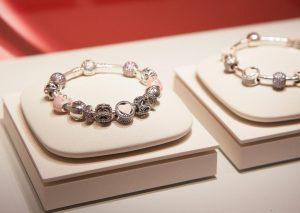 Pandora Covent Garden store