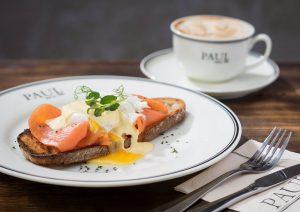 Paul Covent Garden Cafe