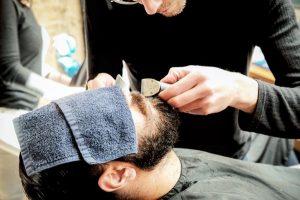Ruffians Barber Shop Covent Garden Store