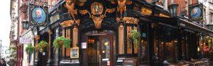 The Salisbury Covent Garden Pub