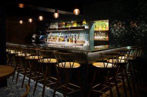BAJO Bar Covent Garden