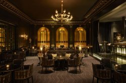 Beaufort Bar Covent Garden The Savoy
