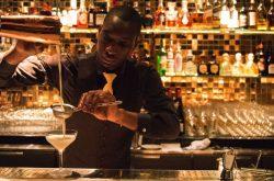Blind Spot Covent Garden Bar
