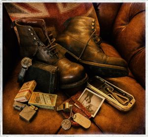 Cheaney Covent Garden Store
