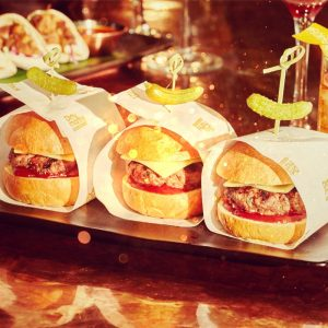 Covent Garden Restaurant