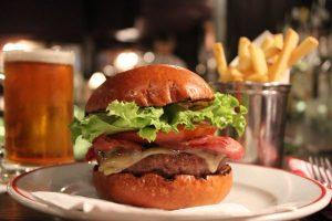 Joe Allen Covent Garden Restaurant