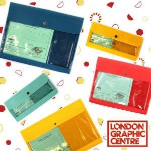 London Graphic Centre Covent Garden Store