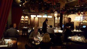Masala Zone Covent Garden Restaurant