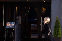 Murakami Covent Garden Restaurant