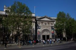 National Portrait Gallery Covent Garden