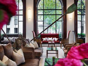 One Aldwych Covent Garden Hotel