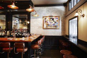 Opera Tavern Covent Garden Restaurant