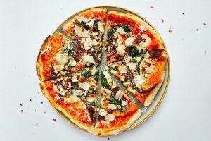 Orso Covent Garden Italian restaurant
