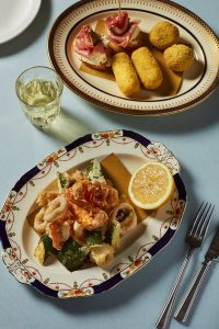 Polpo Covent Garden Italian Restaurant