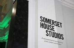 Somerset House Covent Garden