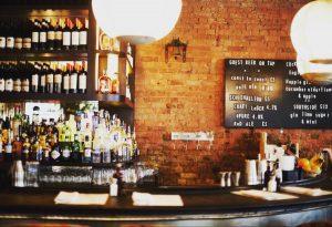 Sophie's Steakhouse Covent Garden Restaurant