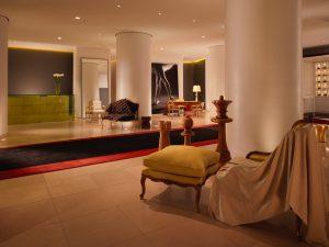 St Martins Lane Hotel Covent Garden