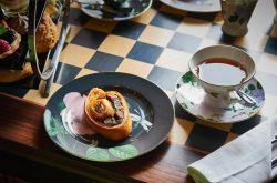The Den Covent Garden Restaurant