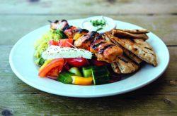 The Real Greek Covent Garden Restaurant
