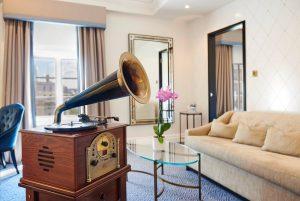 The Waldorf Hilton Hotel Covent Garden