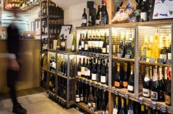 Vini Italiani Covent Garden Restuarant