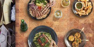 Wagamama Covent Garden Restaurant