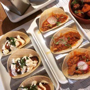 Wahaca Covent Garden Restaurant
