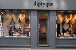 diptyque Covent Garden Store