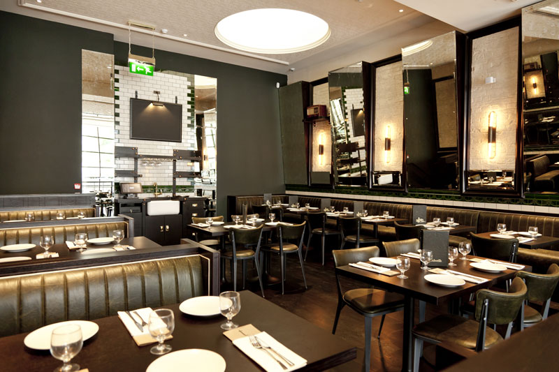 Tredwells from Marcus Wareing – Covent Garden London